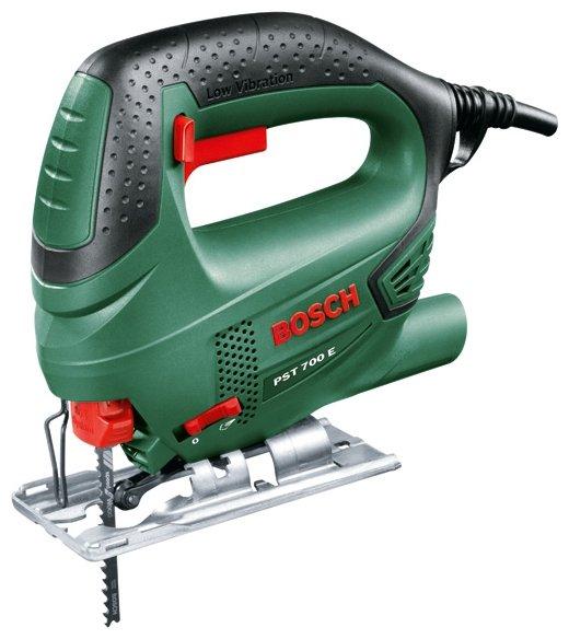 Bosch Лобзик Bosch PST 700 E 500Вт 3100ходов/мин