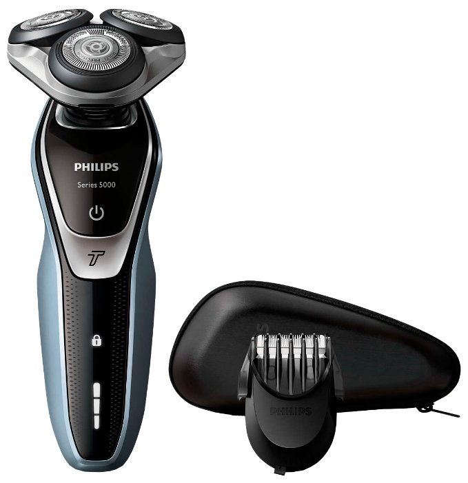 Philips Электробритва Philips S5330 Series 5000