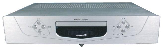 Audio Aero Prima CD Player