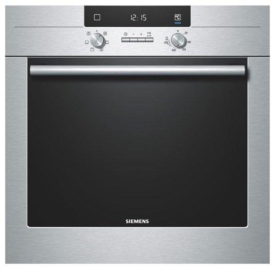Сравнение с Siemens HB23AB530R