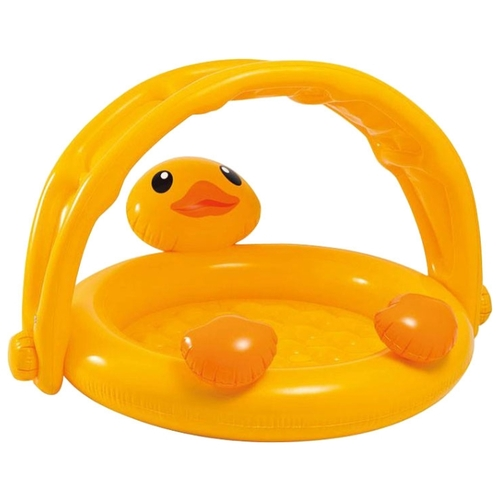Детский бассейн Intex Ducky Friend Baby 57121 Бассейны