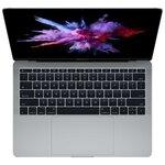 Ноутбук Apple MacBook Pro 13 with Retina display Mid 2017 (Intel Core i5 2300 MHz/13.3
