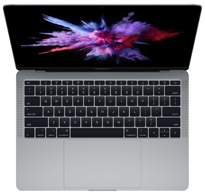 Ноутбук Apple MacBook Pro 13 Retina DC Silver