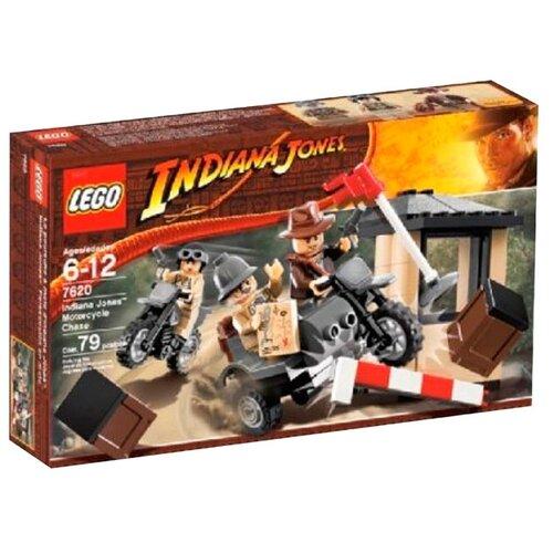 Лего индиана джонс через яндекс