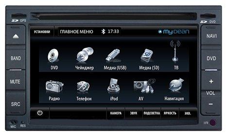 MyDean 7117 Nissan