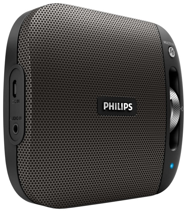 Портативная акустика Philips BT2600