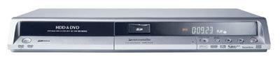 DVD/HDD-плеер Panasonic DMR-EH56EG