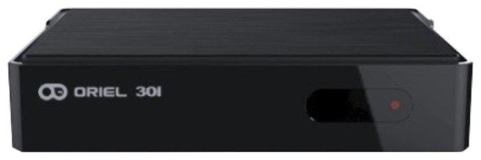 Приемник цифрового телевидения Эфир HD-515