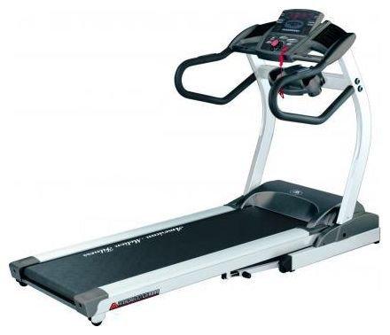 American Motion Fitness 8645i