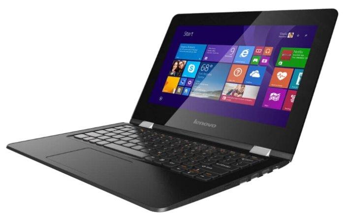 Ноутбук Lenovo Flex 3 11 — купить по выгодной цене на Яндекс.Маркете