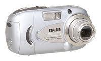 Фотоаппарат Sea & Sea 750G