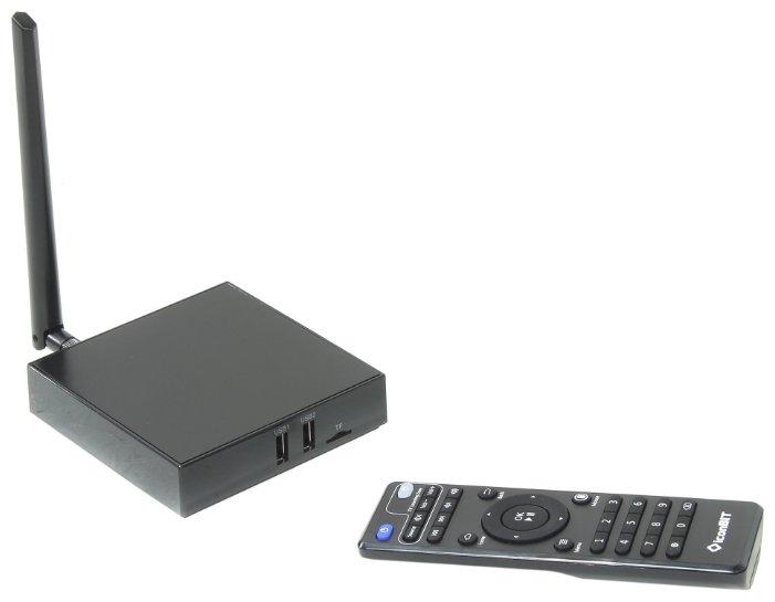 мультимедиа плеер IconBit XDS94K