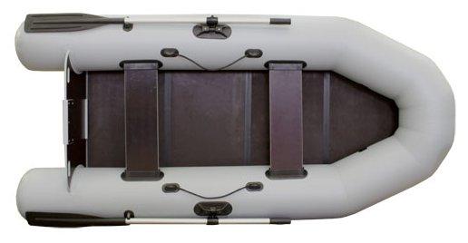 Надувная лодка Фрегат 280 Е — купить по выгодной цене на Яндекс.Маркете