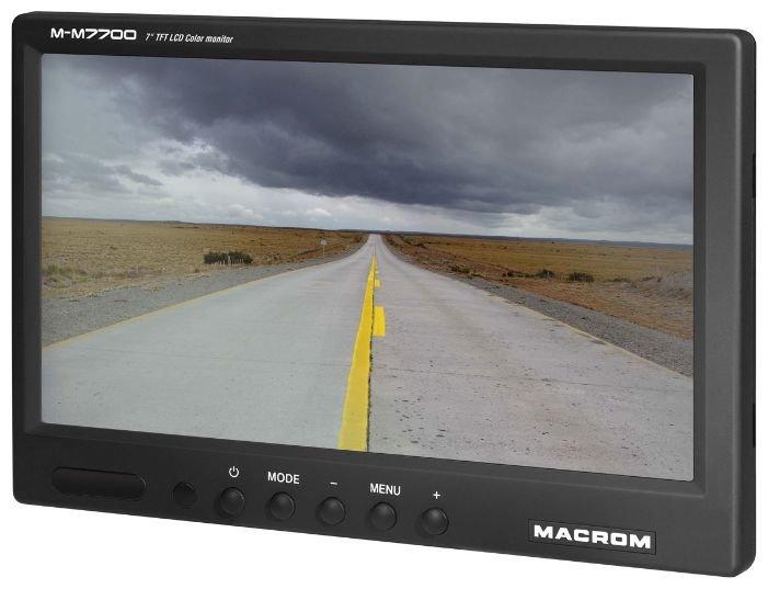 Macrom M-M7701