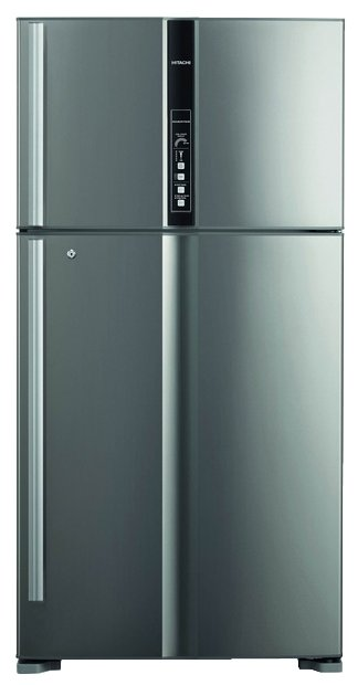 Холодильник HITACHI R-V610PUC3KXINX