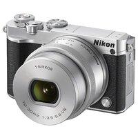 Фотоаппарат со сменной оптикой Nikon 1 J5 Kit
