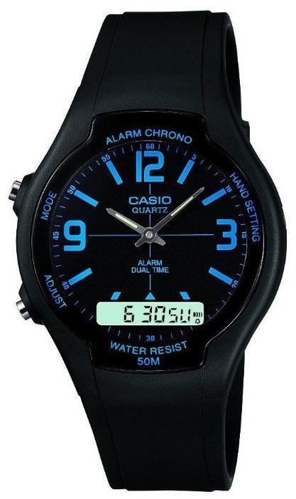 CASIO AW-90H-2B