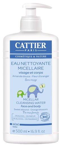 Cattier Лосьон очищающий