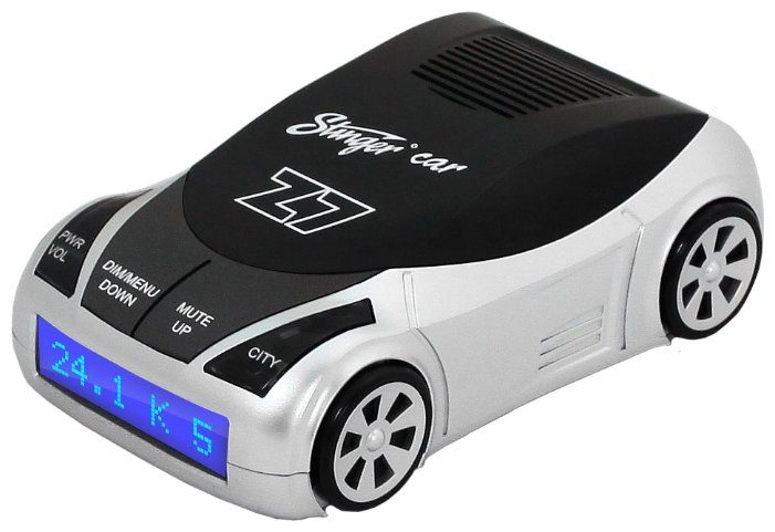 Stinger Car Z7