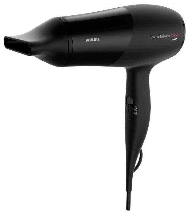 Фен Philips BHD030 DryCare Essential — купить по выгодной цене на Яндекс.Маркете