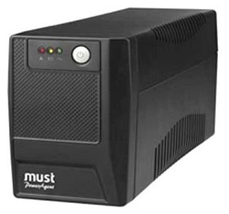 Mustek PowerAgent 636E