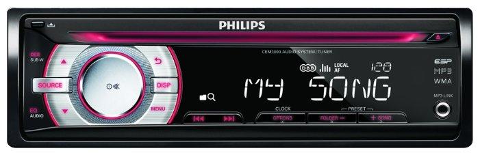 Philips CEM1000