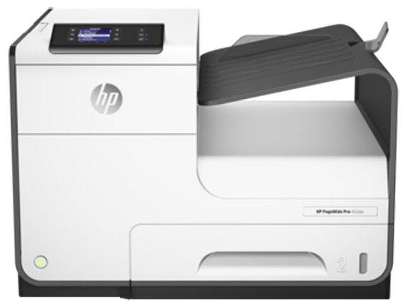 HP Принтер HP PageWide Pro 452dw