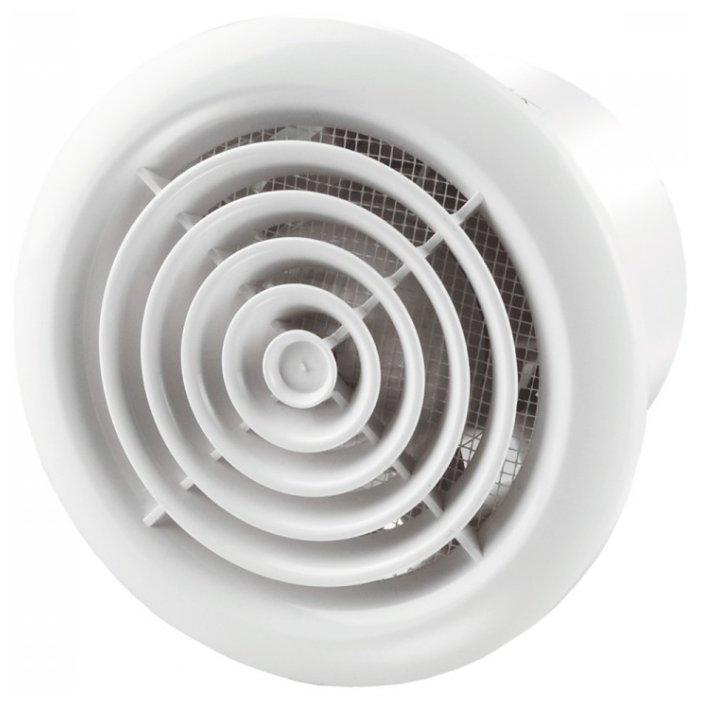 Вытяжной вентилятор VENTS 100 ПФ 14 Вт