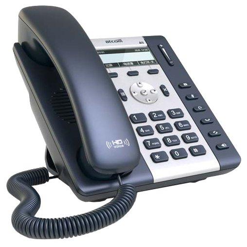 Atcom VoIP-телефон Atcom A10