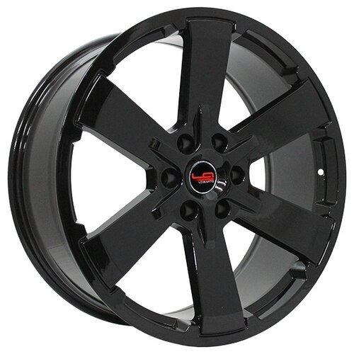 Фото - Колесный диск LegeArtis CL501 9x22/6x139.7 D78.1 ET24 Gloss black колесный диск replay fd114