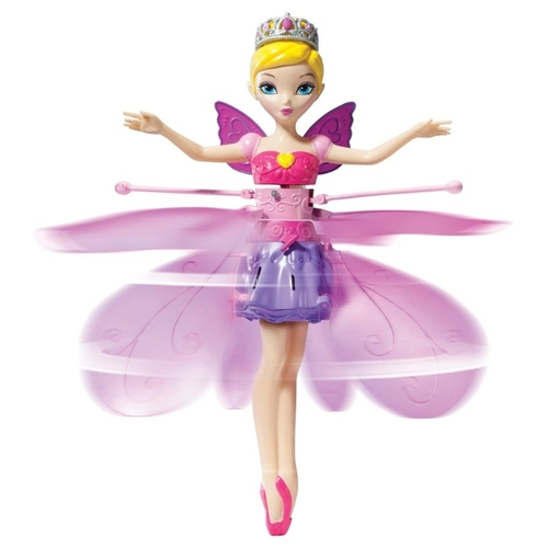 Кукла JAKKS Pacific Disney Fairies Flying Fairy 28 см 35822 Куклы и пупсы