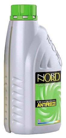 NORD Зеленый