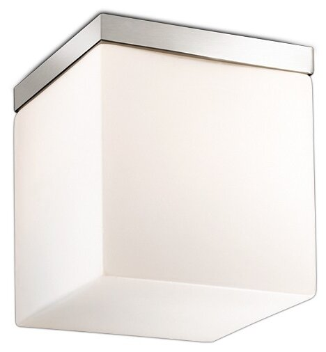 Odeon light Cross 2408/1C, E27, 60 Вт