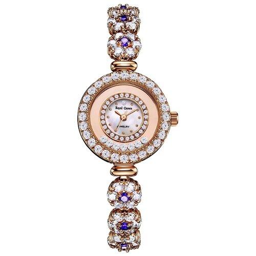 Наручные часы Royal Crown 5308B21RSG52