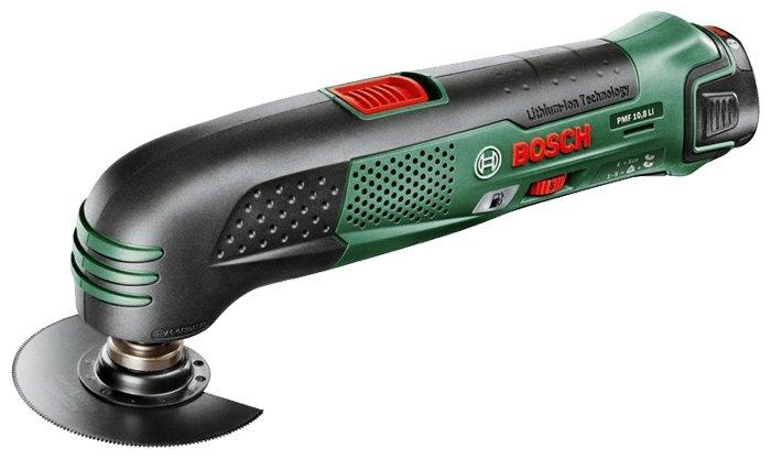 Bosch PMF 10,8 Li 2.0Ah x1 Case