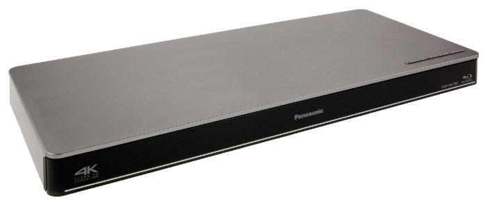 Panasonic Blu-ray-плеер Panasonic DMP-BDT385