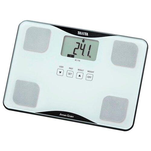 Весы электронные Tanita BC-718 WH