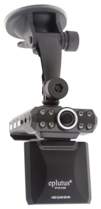 Eplutus Eplutus DVR-HD200