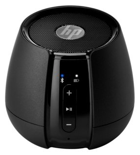 Колонка HP S6500 Black