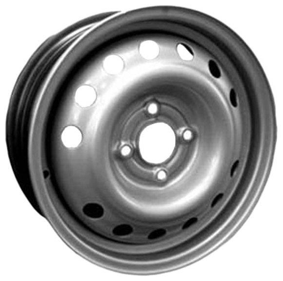 Колесный диск Eurodisk 53A43C 5.5x14/4x100 D60.1 ET43