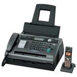 Факс Panasonic KX-FLC413RU