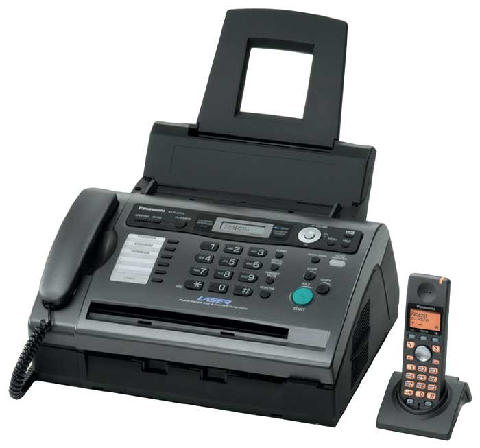 Panasonic KX-FLC413RU