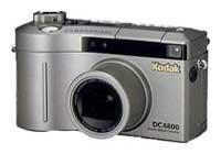 Фотоаппарат Kodak DC4800