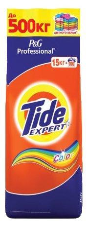 Стиральный порошок Tide Expert Color (автомат)