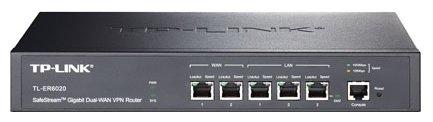 TP-LINK SafeStream TL-ER6020