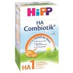 HiPP HA 1 Combiotic (с первых дней) 500 г