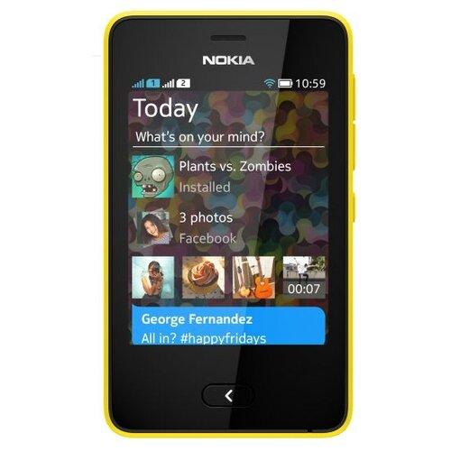 Nokia 501