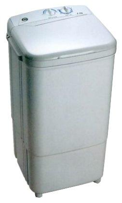 Стиральная машина Redber WMS-5501