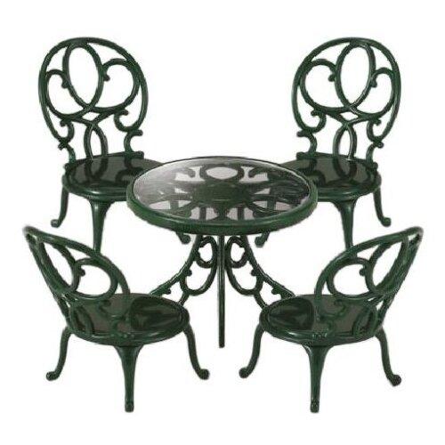 Игровой набор Sylvanian Families Мебель для сада 2242/4507