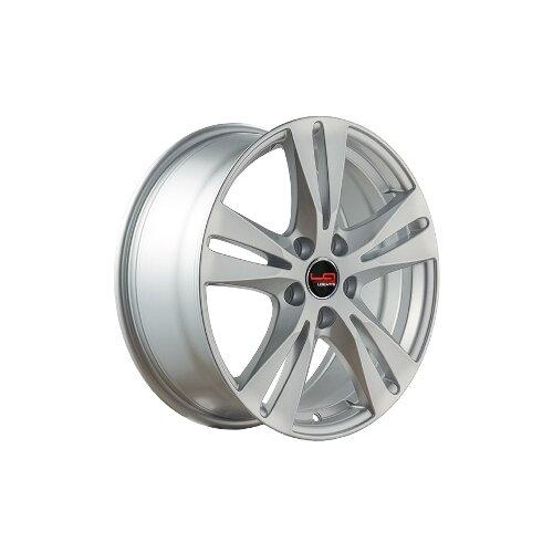 Фото - Колесный диск LegeArtis HND35-1 7x18/5x114.3 D67.1 ET41 Silver диск сегментный булава алмазный по железобетону граниту 125d 1 6t 10w 22 23h